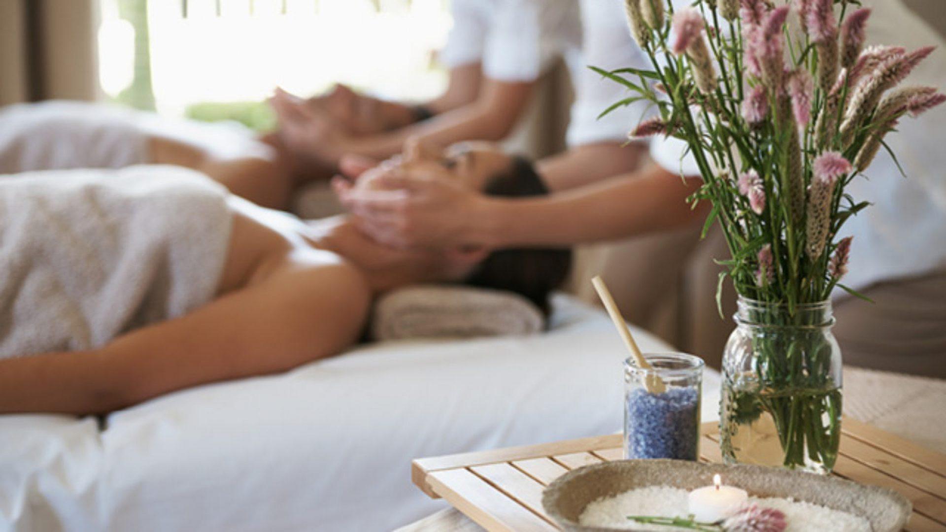 Asian Vegas Massage