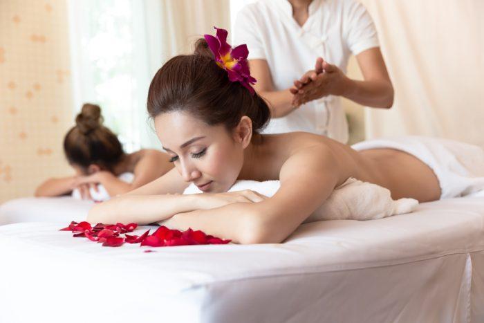 Mobile massage service - Hotel In-room massage -Asian Vegas Massage